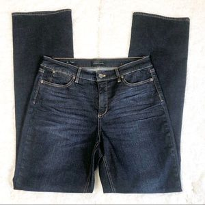 Talbots Flaweless 5 Pocket Curvy Boot Jeans NWOT